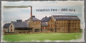 Gerston 2 artists impression