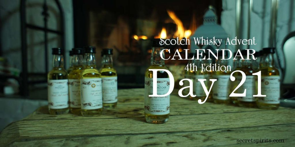 Whisky Advent